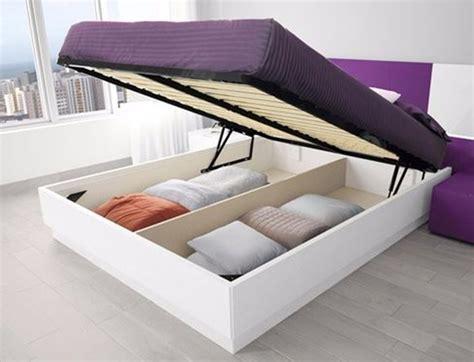 camas plegables cing base de cama abatible king size elevable completa