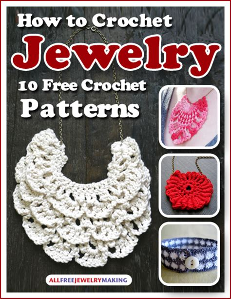 crochet pattern ebook free download new allfreejewelrymaking crochet patterns ebook download