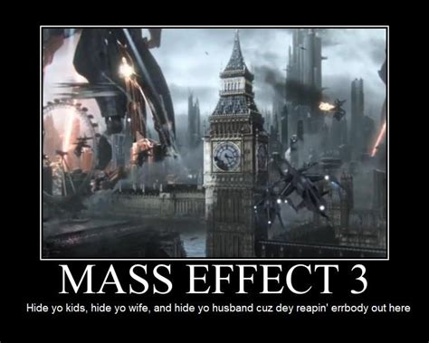 Mass Effect 3 Ending Meme - mass effect 3 ending meme