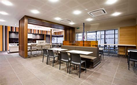 What Time Does Mcdonalds Dining Room Open by Retail Prefabricated Portable Buildings Prebuilt