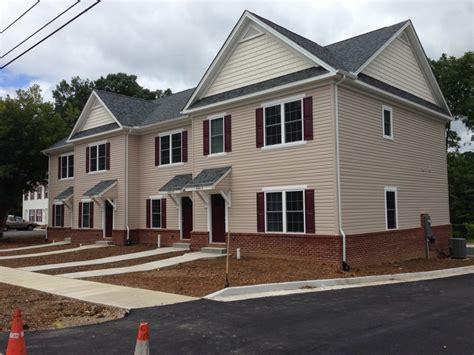 blacksburg houses for rent townhouse for rent in 606 green st blacksburg va