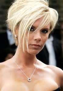 Victoria beckham hairstyle bob hairstyle again