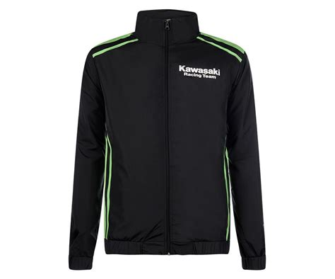 kawasaki jacket clothing