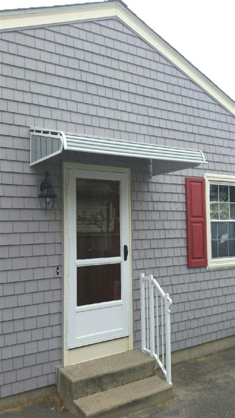 awnings massachusetts residential aluminum awnings outdoor home patio porch door and soapp culture