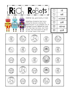printable coin dice 17 best images about math night 2016 star wars theme on