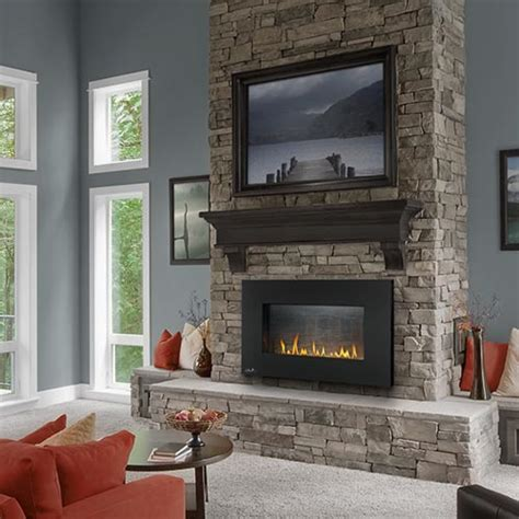corner direct vent gas fireplace gas fireplaces shiptons heating and cooling