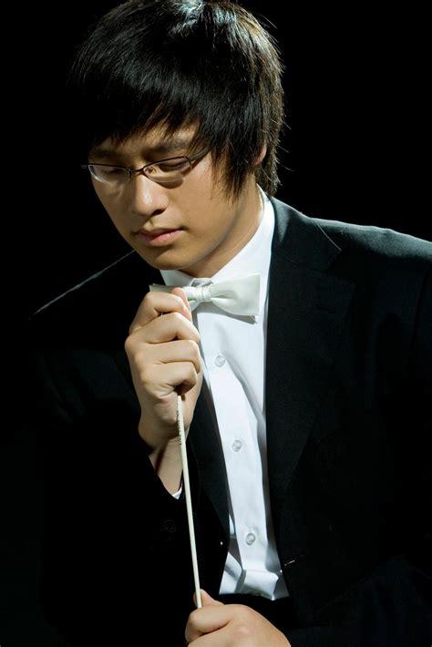 Lu Sein salzburger festspiele finalisten conductors award 2013 salzburgerland magazin