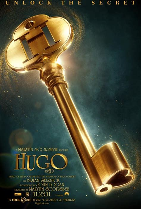Oscar Film Hugo | hammond scorsese s hugo takes hollywood is it a best