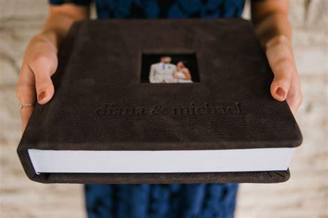 Wedding Albums Leather by Wedding Photography Wedding Albums