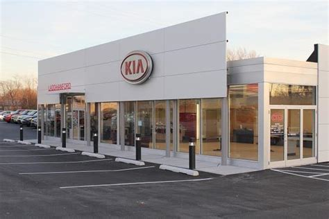 Find Kia Dealer Ladd Hanford Kia Lebanon Pa 17042 Car Dealership And