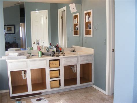 painting a bathroom vanity white how to paint bathroom cabinets white myminimalist co