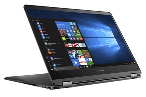 Asus Mini Laptop Less Than 15000 the zenbook flip s ux370 is a no compromise convertible built for creatives edge up