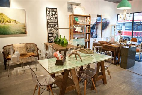 Interior Design Kitchener by Vintage Stores In Toronto 10 Top Shops With Unique Finds
