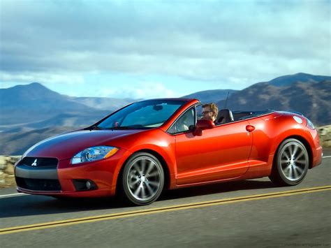mitsubishi eclipse spyder 2013 mitsubishi eclipse spyder buying guide