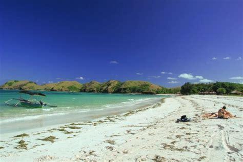 Aborsi Tuntas Lombok Panorama Pantai Di Lombok Memang Tak Tertandingi Pastikan