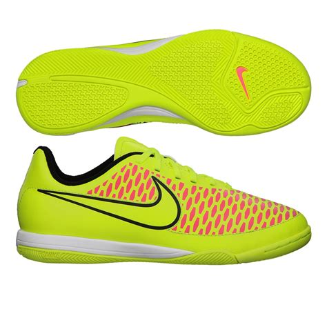shoes soccer nike nike youth magista onda ic indoor soccer shoes volt