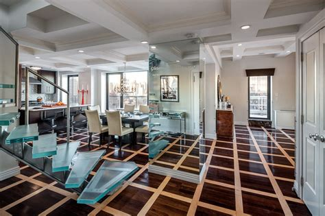 penthouses in new york frank sinatra s nyc penthouse for sale