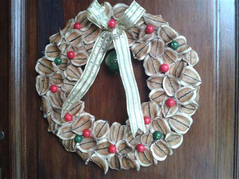 como decorar letras navideñas navideas para puertas decoracion navidea para puertas en