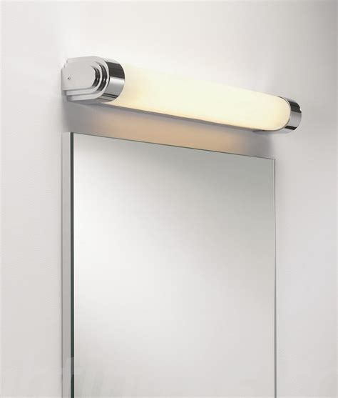 lights for bathroom mirrors chrome deco wall light for bathroom mirrors and walls
