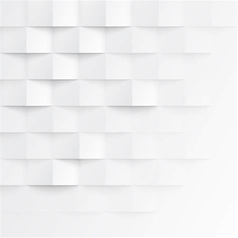 abstract health pattern abstract 3d white geometric background white seamless