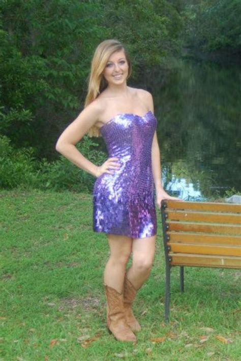 prom dress with boots carpet