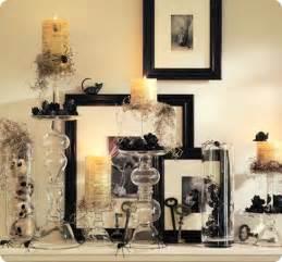 Halloween Vase Filler Ideas Halloween Table D 233 Cor