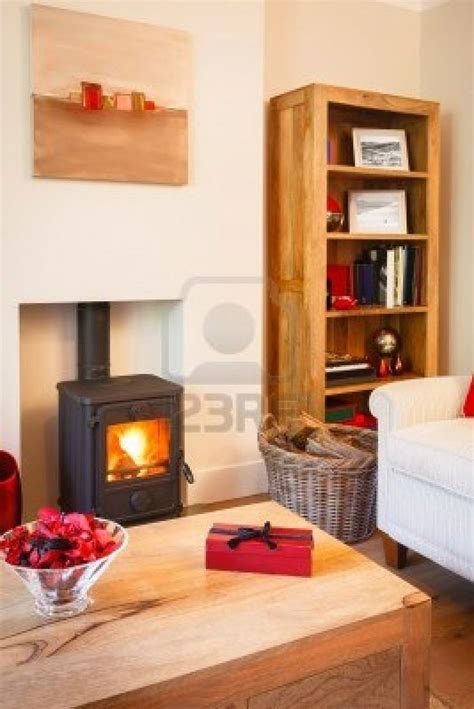 Living Room Stoves by 1000 Images About Wood Burning Stove Living Room