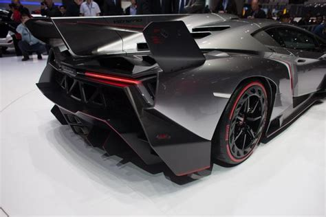 Lamborghini Veneno Replica For Sale Lamborghini Veneno Autotrader Autos Weblog