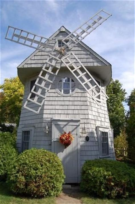 windmill house tour unique homes and real estate