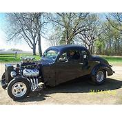 Hemi Build Project 1937 Plymouth Coupe With