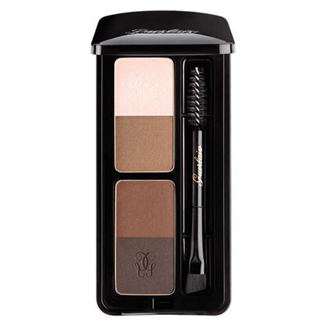 Eyebrow Kit guerlain ecrin sourcils eyebrow kit review