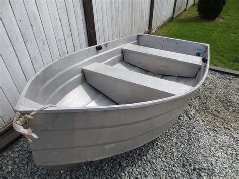 used all welded aluminum boats for sale 10 ft chief welded aluminum boat esquimalt view royal
