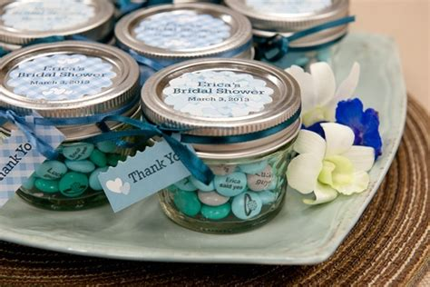 Wedding Shower Giveaways - unique bridal shower favors