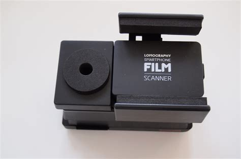 recommended film scanner lomography smartphone film scanner review digital trends