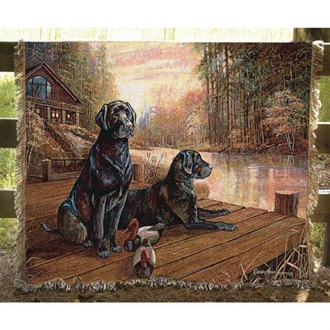 manual woodworkers and weavers throws manual woodworkers and weavers inc loyal companion