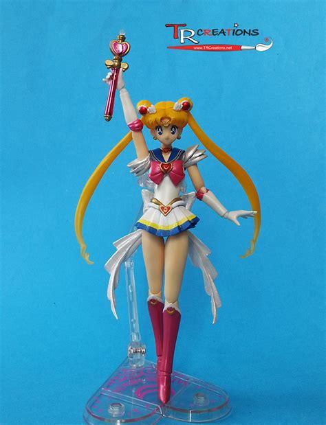 Figure Sailormoon Shf sailor moon s h figuarts figure by zelu1984 on