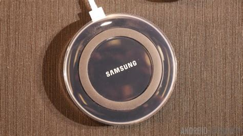 Best Deal Charger Wireless For Samsung S6 Terbaik samsung and ikea will bring wireless charging to your