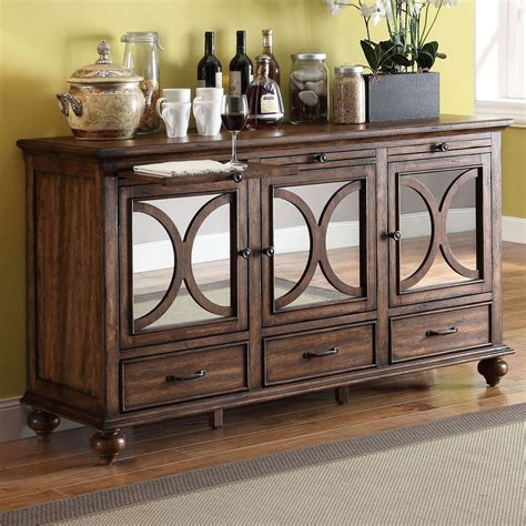 storage cabinet chest mirrored accent table console buffet isabelle mirrored storage console sam s club 4 dinnin rm