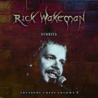 Stories To Treasure Five Tales To Delight Us Str Trea rick wakeman treasure chest volume 8 stories reviews