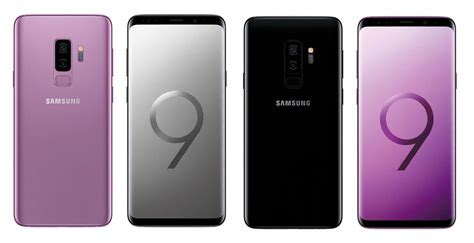 Samsung S9 samsung galaxy s9 what to expect from unpacked 2018