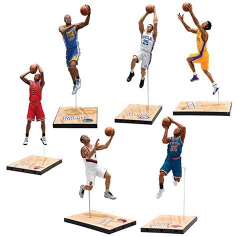 Kevin Garnett 1998 Basketball Nba Court Collection Figure sports basketball stylish daily