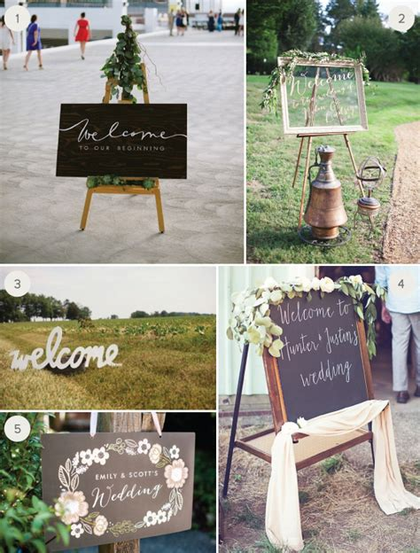 Wedding Welcome Box Julep by Diy Wood Framed Sign Diziwoods