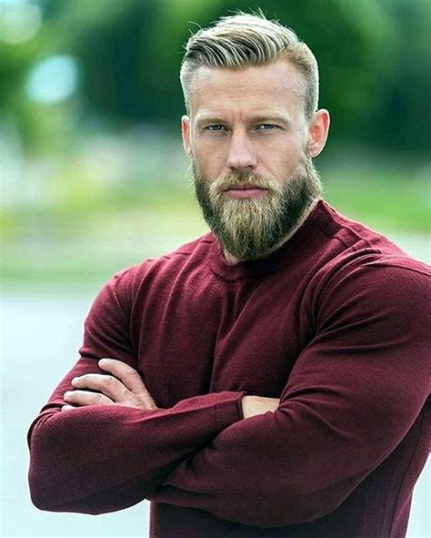 hairstyles and beards 2017 40 updated beard styles for men 2017 version beard