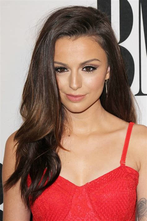 Cher Lloyd Hairstyles by Cher Lloyd S Hairstyles Hair Colors Style
