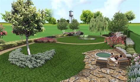 esempi di giardini privati top eccezionale piccoli giardini privati idea creativa