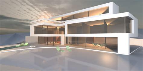 Haus Bauen Mit Architekt by Cool Luxushuser Bauen Neubau With Bauen Mit Architekten