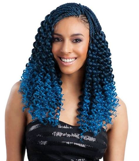 crochet braids freetress bohemian freetress braid bulk pre curled bohemian crochet braid