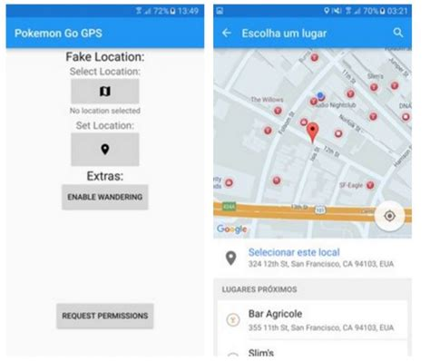 android downloaded apk location how to gps location on android to play go