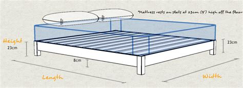 Lower Bed Frame Height Low Platform Bed Space Saver Get Laid Beds