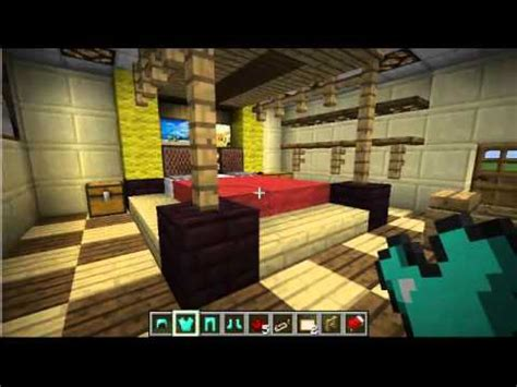 cuarto translation como decorar tu habitaci 243 n en minecraft youtube
